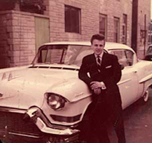 Blog de elpresse : ELVIS ET LE ROCKABILLY, photo charlie gracie
